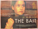 THE BAIT Cinema Quad Movie Poster