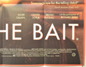 THE BAIT (Bottom Right) Cinema Quad Movie Poster