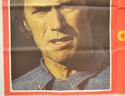 BRONCO BILLY (Bottom Left) Cinema Quad Movie Poster