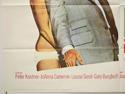 B.S. I LOVE YOU (Bottom Left) Cinema Quad Movie Poster