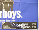 THE CHOIRBOYS (Bottom Right) Cinema Quad Movie Poster