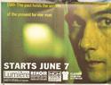 THE CONFESSIONAL (Bottom Left) Cinema Quad Movie Poster
