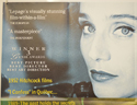 THE CONFESSIONAL (Top Left) Cinema Quad Movie Poster