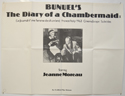 Diary Of A Chambermaid (The)