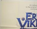 ERIK THE VIKING (Top Left) Cinema Quad Movie Poster