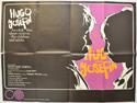 HUGO AND JOSEPHINE Cinema Quad Movie Poster
