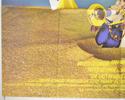 THE LAST REMAKE OF BEAU GESTE (Bottom Left) Cinema Quad Movie Poster