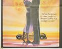 THE LAST TYCOON (Bottom Left) Cinema Quad Movie Poster