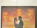 THE LAST TYCOON (Top Left) Cinema Quad Movie Poster