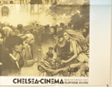 LIFE IS A BED OF ROSES (Bottom Right) Cinema Quad Movie Poster