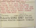 PEPE (Bottom Right) Cinema Quad Movie Poster