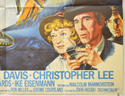 RETURN FROM WITCH MOUNTAIN (Bottom Right) Cinema Quad Movie Poster