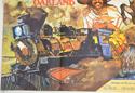 SCANDALOUS JOHN (Bottom Left) Cinema Quad Movie Poster