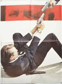 RESERVOIR DOGS (Bottom Left) Cinema French Grande Movie Poster