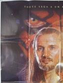 STAR WARS EPISODE 1 (Top Left) Cinema French Grande Movie Poster