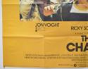 THE CHAMP (Bottom Left) Cinema Quad Movie Poster