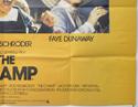 THE CHAMP (Bottom Right) Cinema Quad Movie Poster