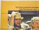 THE CHAMP (Top Left) Cinema Quad Movie Poster