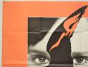 DAMIEN : OMEN II (Top Left) Cinema Quad Movie Poster