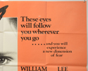 DAMIEN : OMEN II (Top Right) Cinema Quad Movie Poster