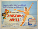 ESKIMO NELL Cinema Quad Movie Poster