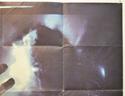 HALLOWEEN (Top Right) Cinema Quad Movie Poster