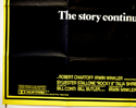 ROCKY II (Bottom Left) Cinema Quad Movie Poster
