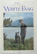 White Fang <p><i> (Double Crown Poster – Design 1) </i></p>