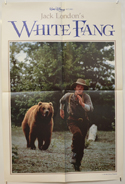White Fang <p><i> (Double Crown Poster – Design 3) </i></p>