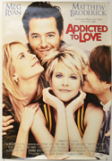 Addicted To Love <p><i> (Teaser / Advance Version) </i></p>