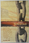 Amistad <p><i> (Teaser / Advance Version) </i></p>