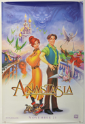 Anastasia <p><i> (Version B) </i></p>