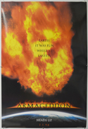 Armageddon <p><i> (Teaser / Advance Version 2) </i></p>
