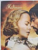 AUSTRALIA (Top Left) Cinema One Sheet Movie Poster