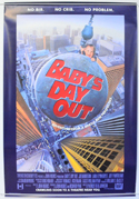 Baby's Day Out <p><i> (Version 1) </i></p>