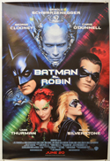 Batman And Robin <p><i> (Teaser / Advance Version) </i></p>
