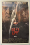 Blown Away <p><i> (Teaser / Advance Version) </i></p>