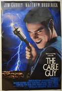 Cable Guy (The)