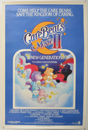 Care Bears Movie 2 : A New Generation