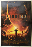 Chronicles Of Riddick (The) <p><i> (Teaser / Advance Version) </i></p>