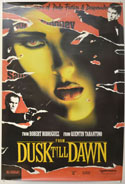 From Dusk Till Dawn <p><i> (Teaser / Advance Version) </i></p>