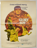 GLORY BOY Cinema One Sheet Movie Poster