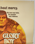 GLORY BOY (Top Right) Cinema One Sheet Movie Poster