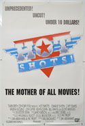 Hot Shots <p><i> (Teaser / Advance Version) </i></p>