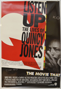 Listen Up : The Lives Of Quincy Jones