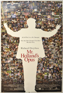 Mr Holland's Opus