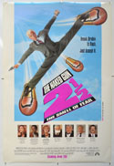 Naked Gun 2½ : The Smell Of Fear