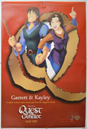Quest For Camelot <p><i> (Garrett and Kayley Teaser / Advance Version) </i></p>