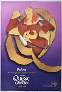 Quest For Camelot <p><i> (Ruber Teaser / Advance Version) </i></p>