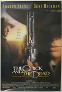 Quick And The Dead (The) <p><i> (Teaser / Advance Version) </i></p>
